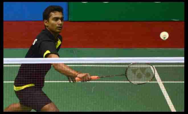 Sindhu, Sameer enter into semifinals of Hong Kong Open