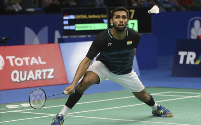 Prannoy, Sourabh to face each other in US Open quarterfinals