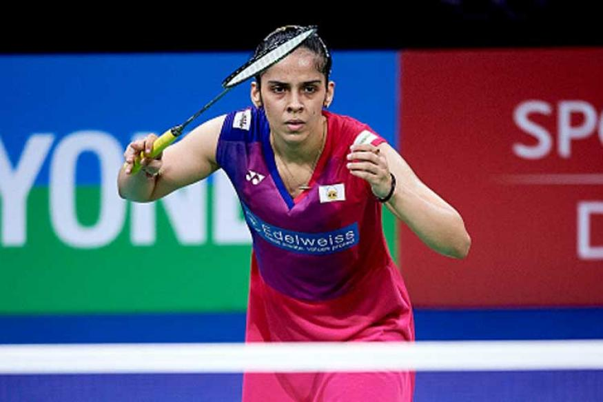 Saina Nehwal crashes out of Indonesia Open