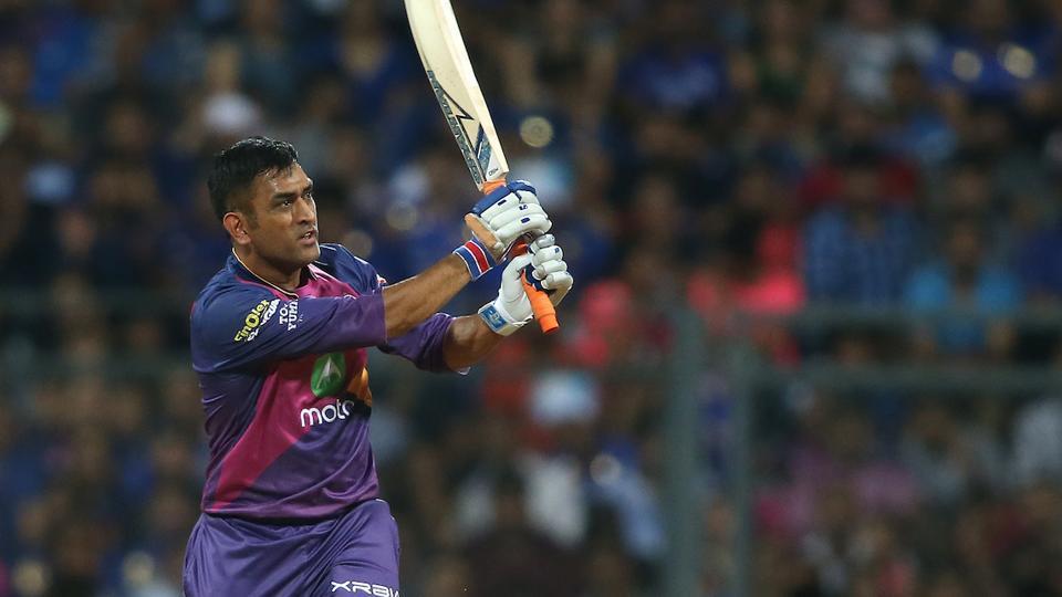 MI vs RPS, IPL 2017: Ajinkya Rahane, Manoj Tiwary slog RPS to 162-4