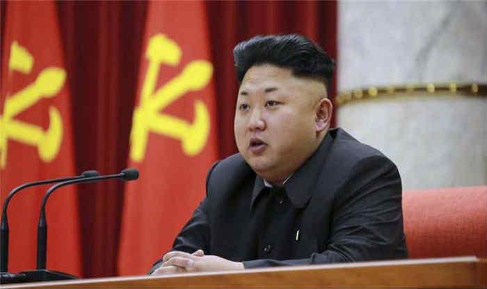 Pyongyang ready to send athletes to South Korea for Olympics: Kim Jong-un