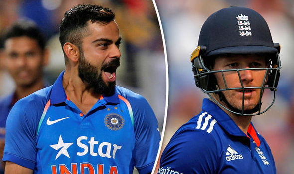 1st T20 International between India and England will be played in Kanpur today