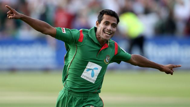 Champions Trophy: Shafiul Islam included in Bangladesh squad