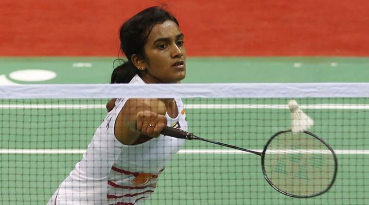 Rio repeat in New Delhi as PV Sindhu sets up India Open 2017 final with CarolinaMarin