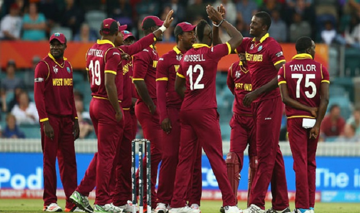 West Indies announces the squad for first two ODIs against India