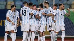 copaamerica:argentinabeatsecuador30tomoveintosemifinals