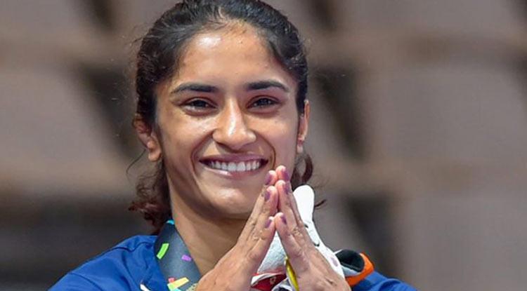 vinesh-phogat-wins-gold-at-yasar-dogu-international