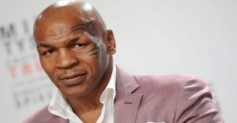 Ex-boxing champ Mike Tyson to visit Mumbai