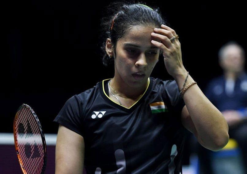 Saina, Sameer crashes out of Hong Kong Open