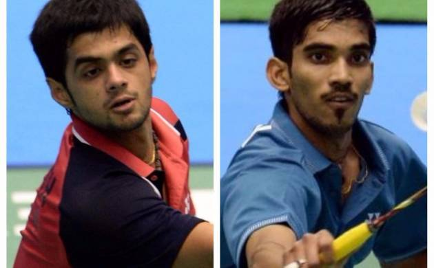 Hyderabad shuttler B Sai Praneeth wins Singapore Open final