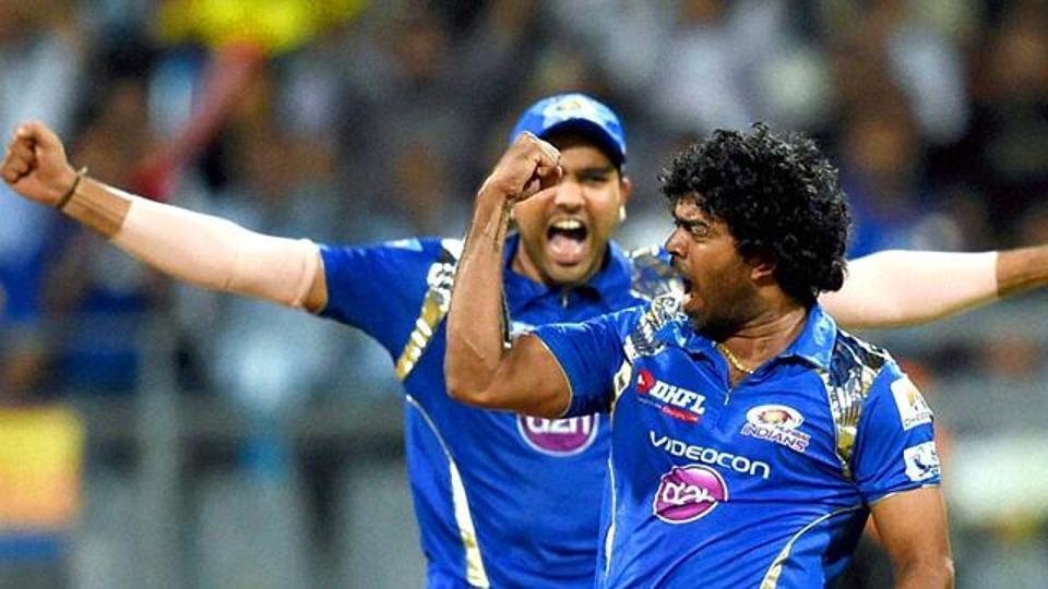 IPL 2017 :DD vs MI : Mumbai Indians maul Delhi Daredevils, qualify for playoffs