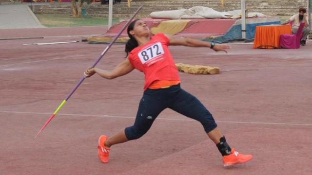Annu Rani, Nirmala seal World Championship berth on final day