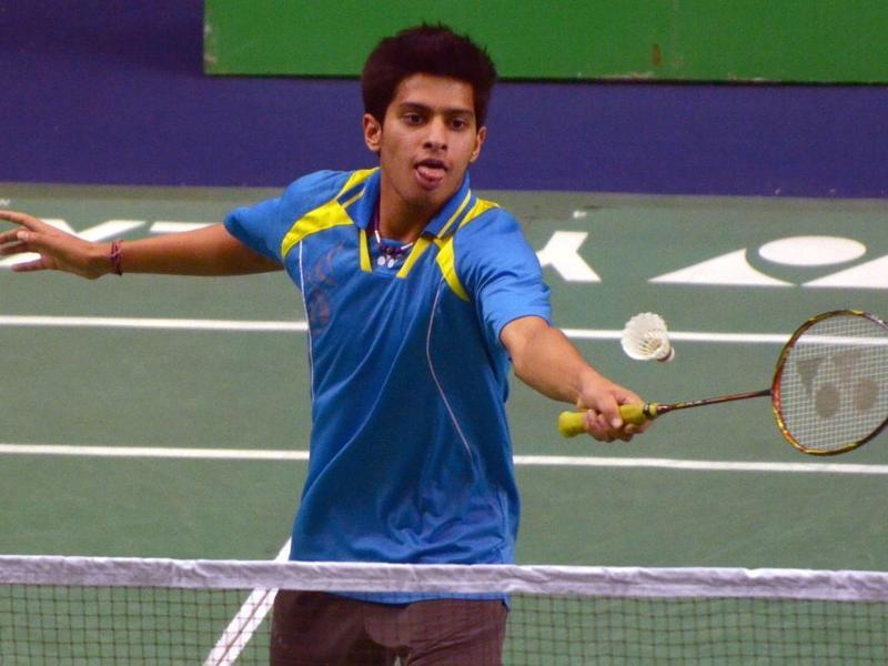 Indian shuttler Pratul wins maiden title at Bahrain International Challenge