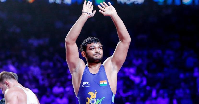 Wrestling ranking: Deepak Punia is new no.1, Bajrang loses top rank
