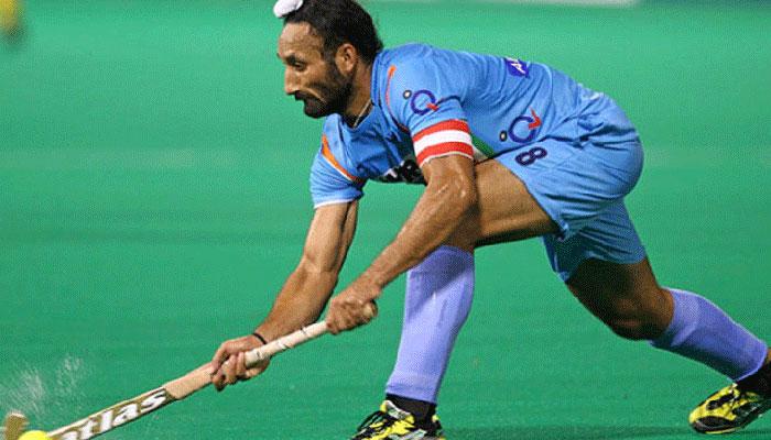 Sardar,Lakra return to Indian side for Champions Trophy