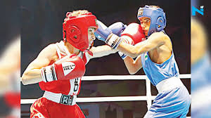 Boxers Ankit Narwal, Aman advance to quarterfinals of Asian Youth Championships