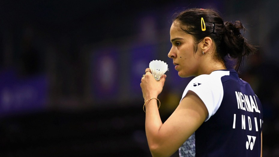 Saina Nehwal loses the quaterfinal, Jayaram enters - Barcelona Spain Masters