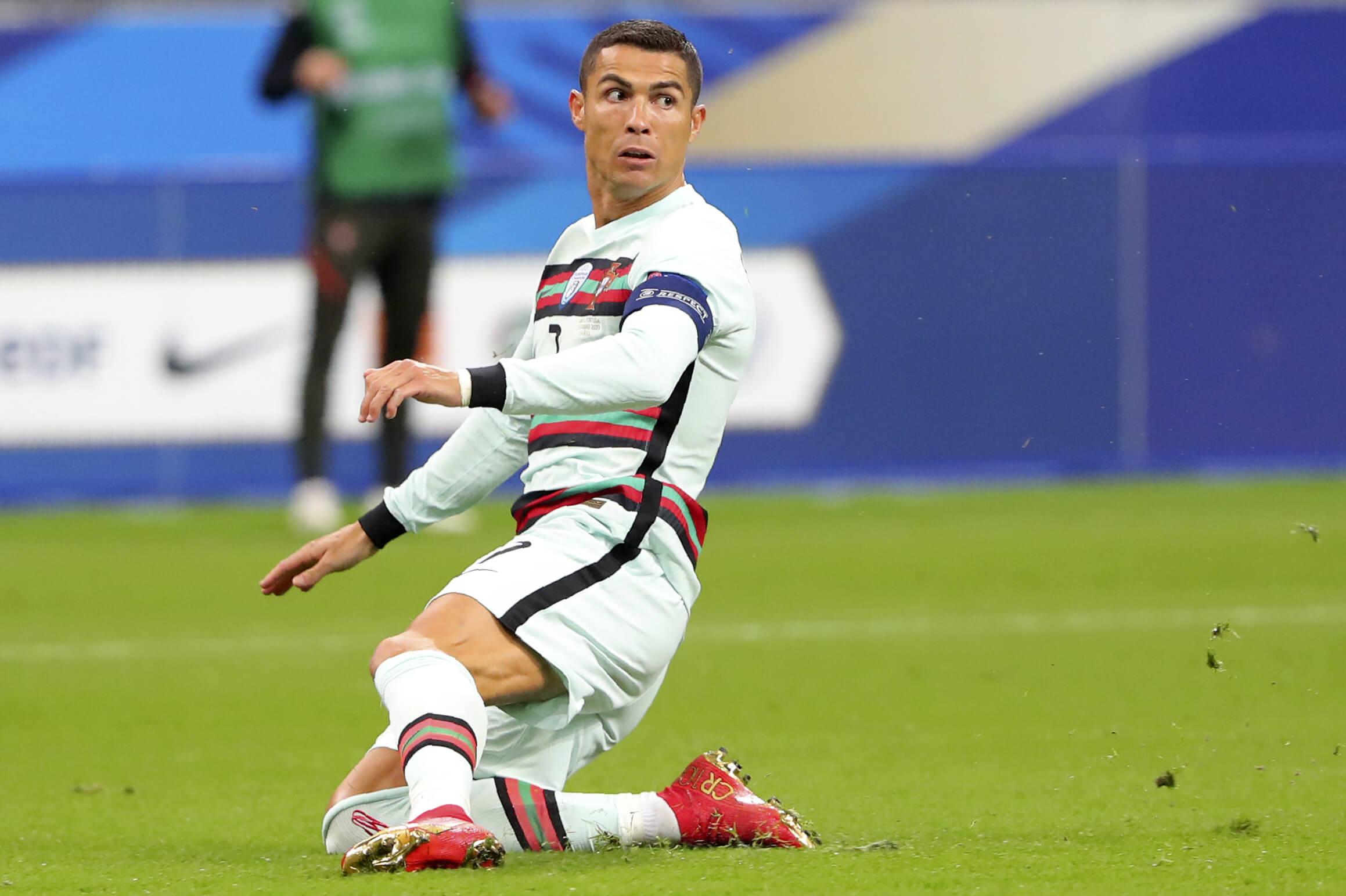 Cristiano Ronaldo tests COVID-19 positive, to go for self-isolation