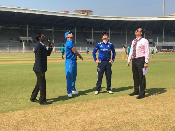 India-A & England second warm up match to play today