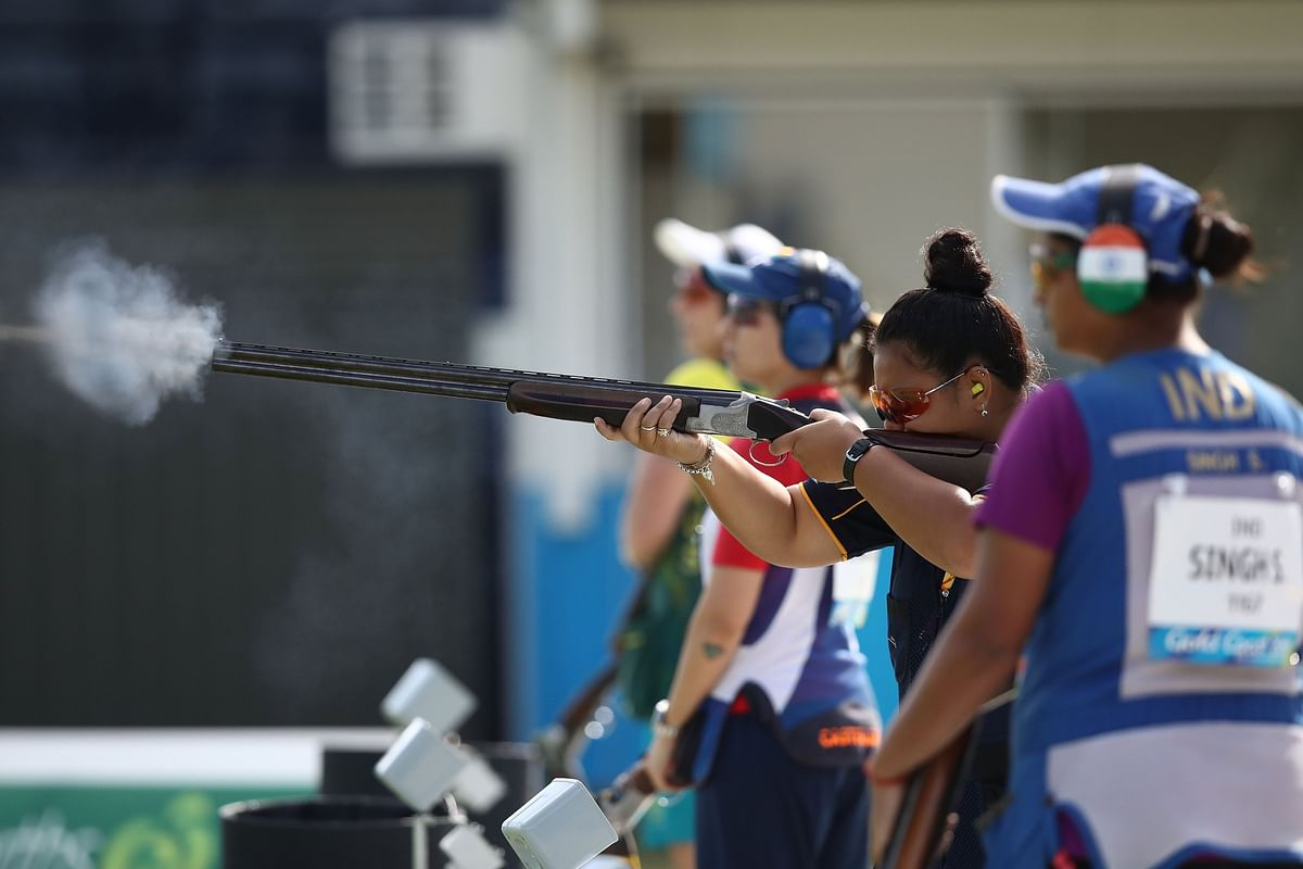 India set to host the Commonwealth shooting and archery championships in January 2022