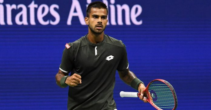 World No. 127 Sumit Nagal gets direct entry into US Open 2020