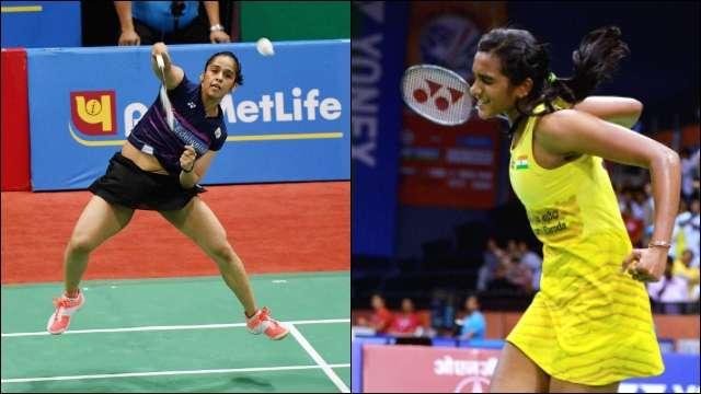 Sindhu, Saina get byes in first round of World Championship in Glasgow