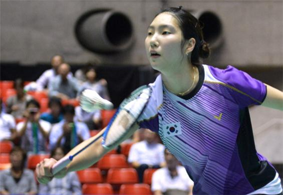 PV Sindhu to clash with Sung Ji-hyun in the semifinals of India Open Badminton today