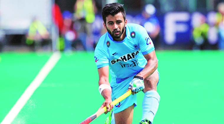 Sunil, Manpreet ruled out of Asian Champions  Trophy
