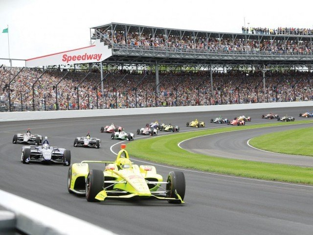 COVID-19 Impact: Indianapolis 500 called-off until August due to Coronavirus Pandemic