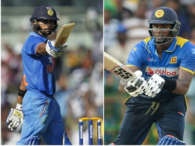 ICC Champions trophy 2017 : Ind vs SL : SL wins toss, opts to bowl