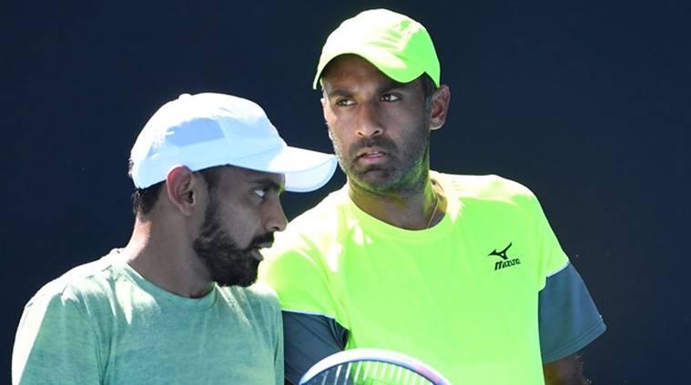 Divij Sharan reach third round of Australian Open