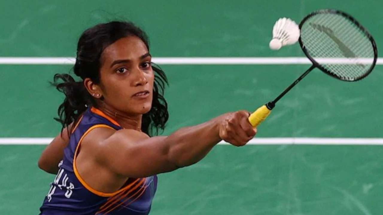 PV Sindhu enters into next round of Denmark Open