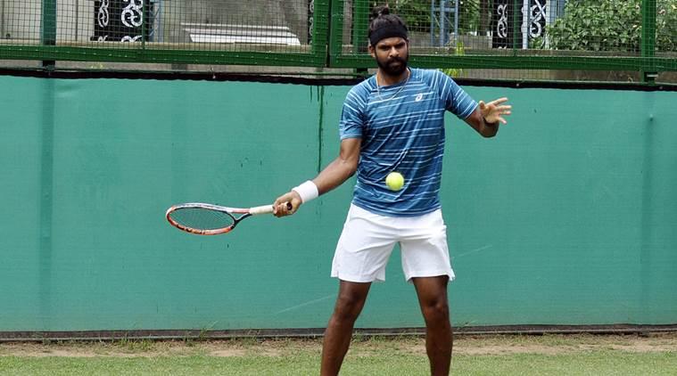 Sriram Balaji-Vishnu Vardhan to take on Marcus Daniell-Wesley Koolhof in the Wimbledon Tennis