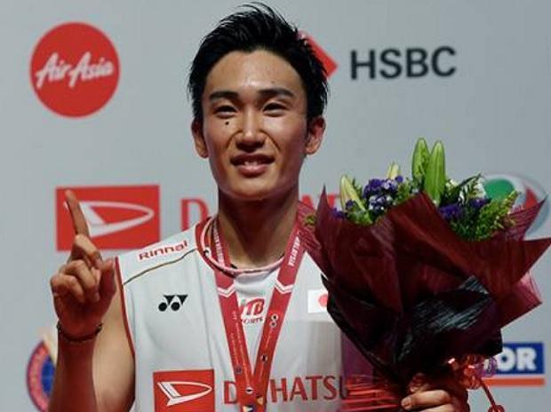 badmintonworldnumberonemomotahurtinmalaysiacrash:report