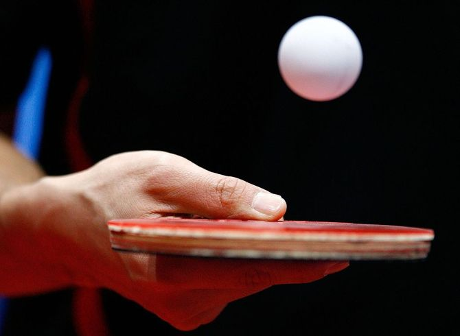 ITTF suspends events till June 30