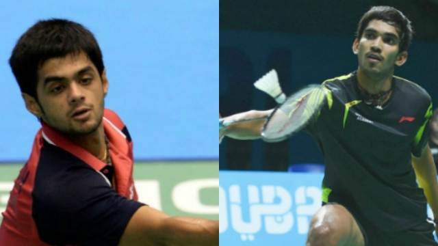 Kidambi Srikanth, Sai Praneeth to face-off in final of Singapore Open badminton
