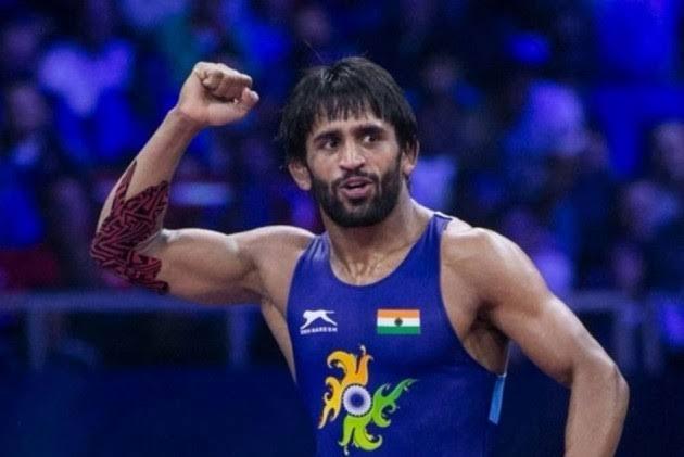 Bajrang Punia, Ravi Dahiya qualify for 2020 Tokyo Olympics