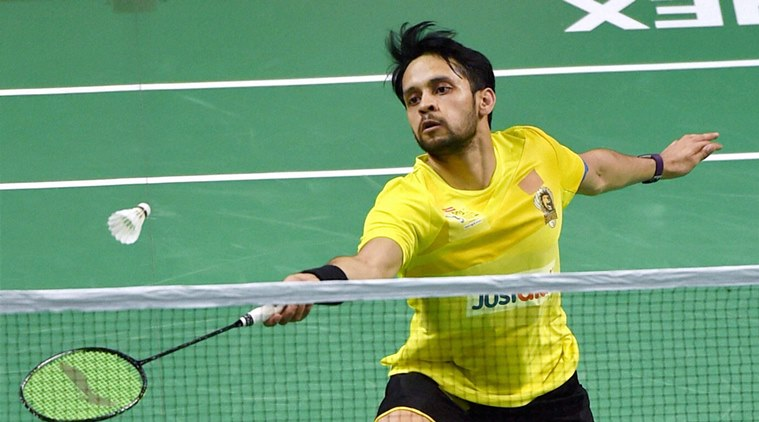 Kashyap, Sameer reach US Open quarters