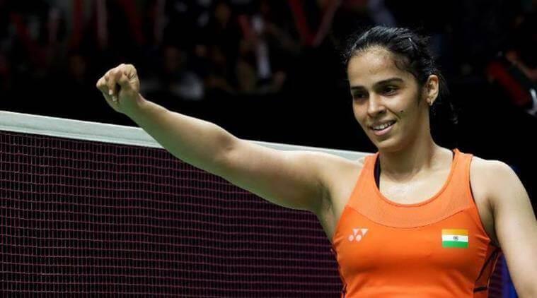 Thailand Open: Saina Nehwal defeats Malaysia