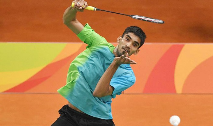 Srikanth, Sai Praneeth to play semi-final matches today in Singapore Superseries