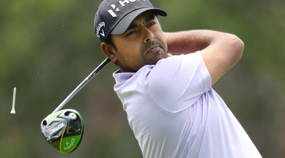 Lahiri back in action after 5 months, joins Atwal at Wyndham