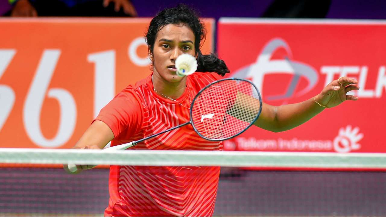 PV Sindhu, K Srikanth reach quarterfinals of China Open