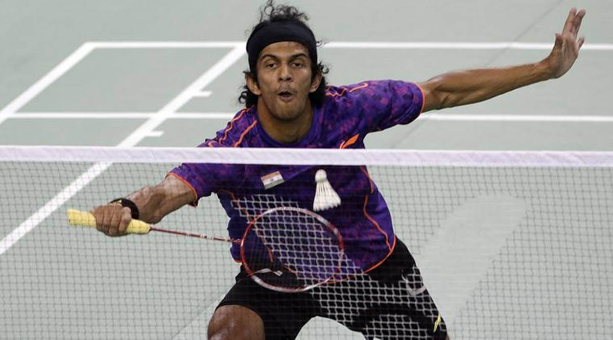 Ajay Jayaram knock out of the Swiss Open 2021 tournament