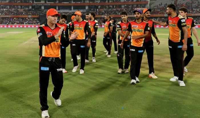 IPL 2017: Sunrisers Hyderabad beat Delhi Daredevils by 15 runs