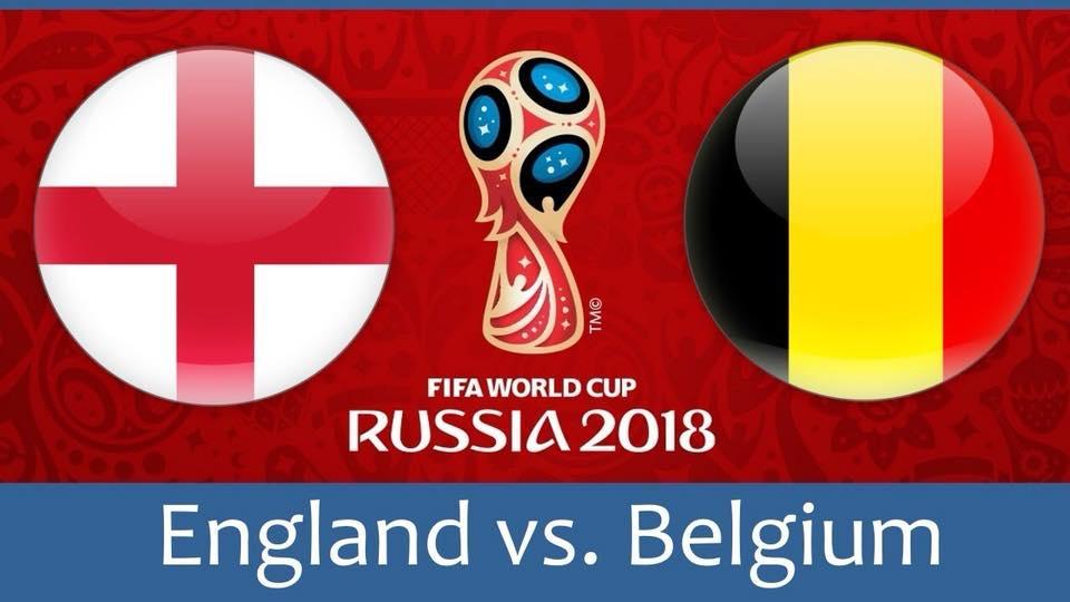 fifaworldcup:englandandbelgiumwillclashforthirdplaceplayofftoday