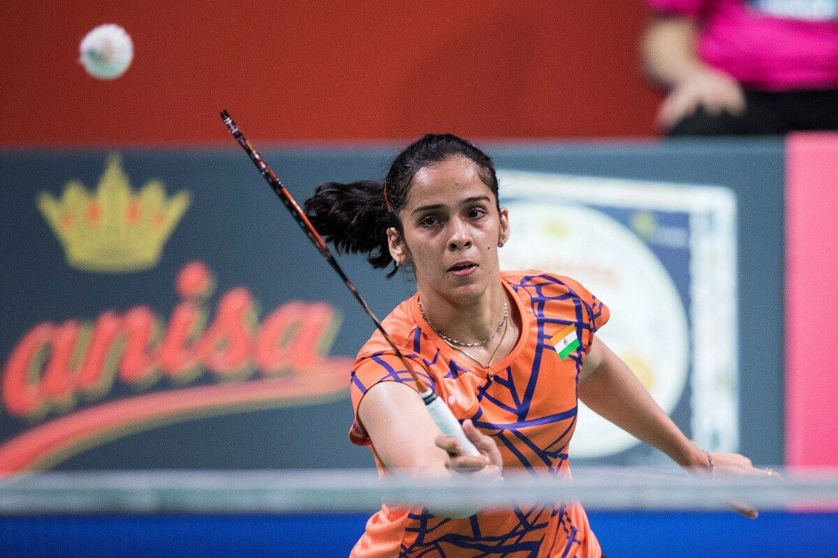 Thailand Open 2021: Saina Nehwal can play on Wednesday, Covid-19 positive report was false