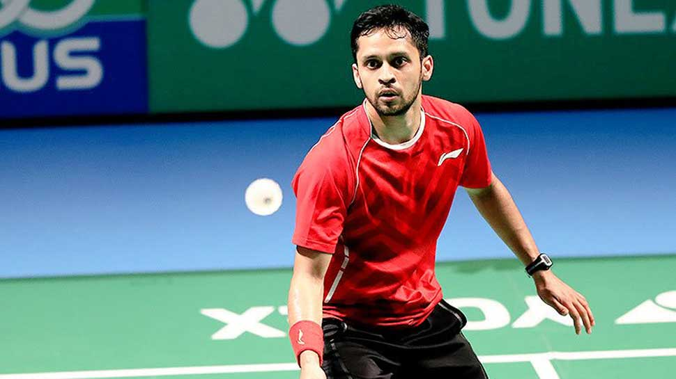 Kashyap, Satwik-Ashwini win at Hong Kong Open