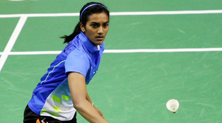 PV Sindhu to play pre-quarterfinal of Singapore open today