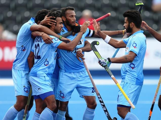 India will clash with South Korea in semi-finals of Men