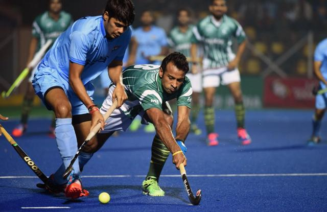 India beat Pakistan 3-2 in thrilling encounter in Asian Champions Trophy